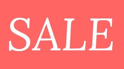 Tuintafels SALE