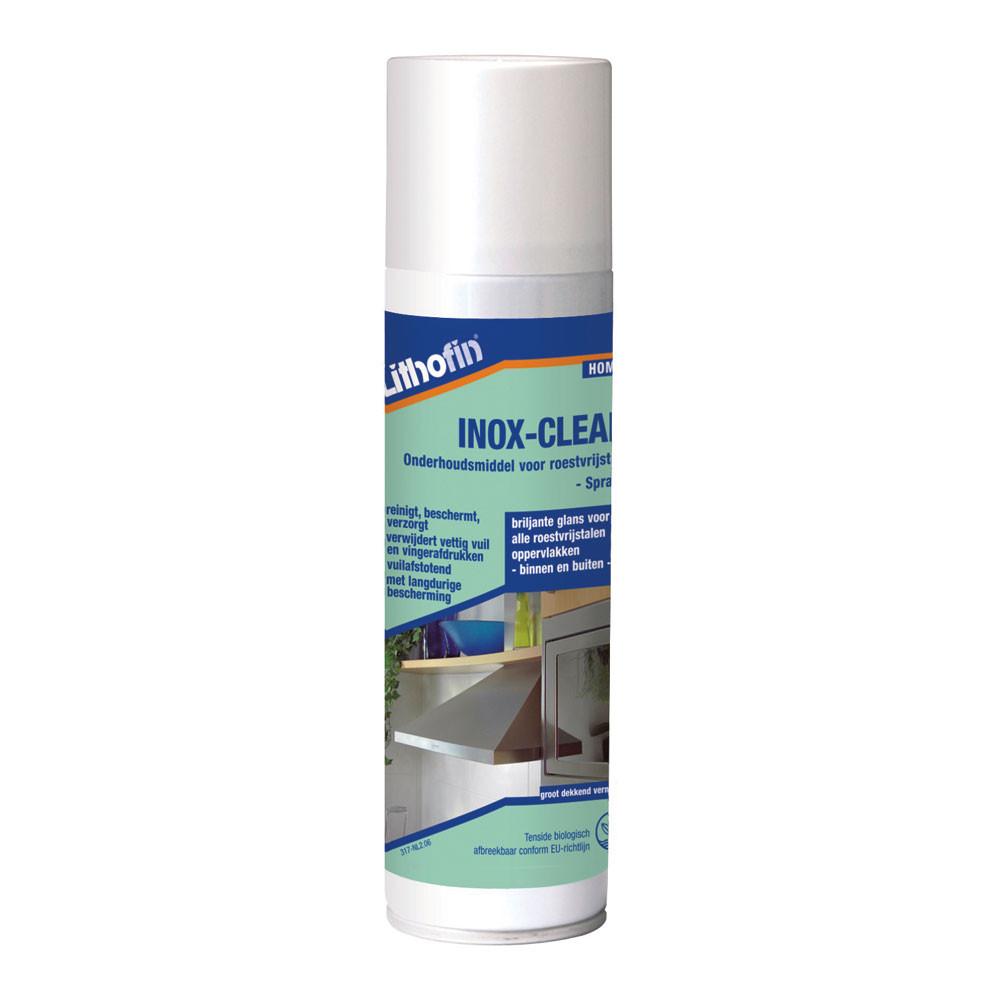 Lithofin Inox Clean