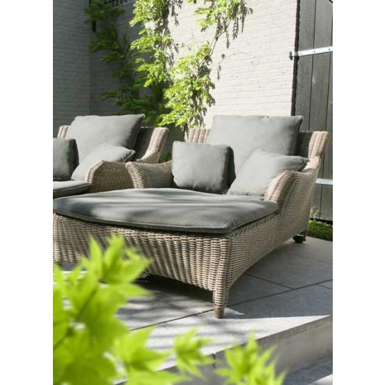 Valentine lounge tuinstoel