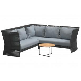 Oriënt loungeset 4-delig