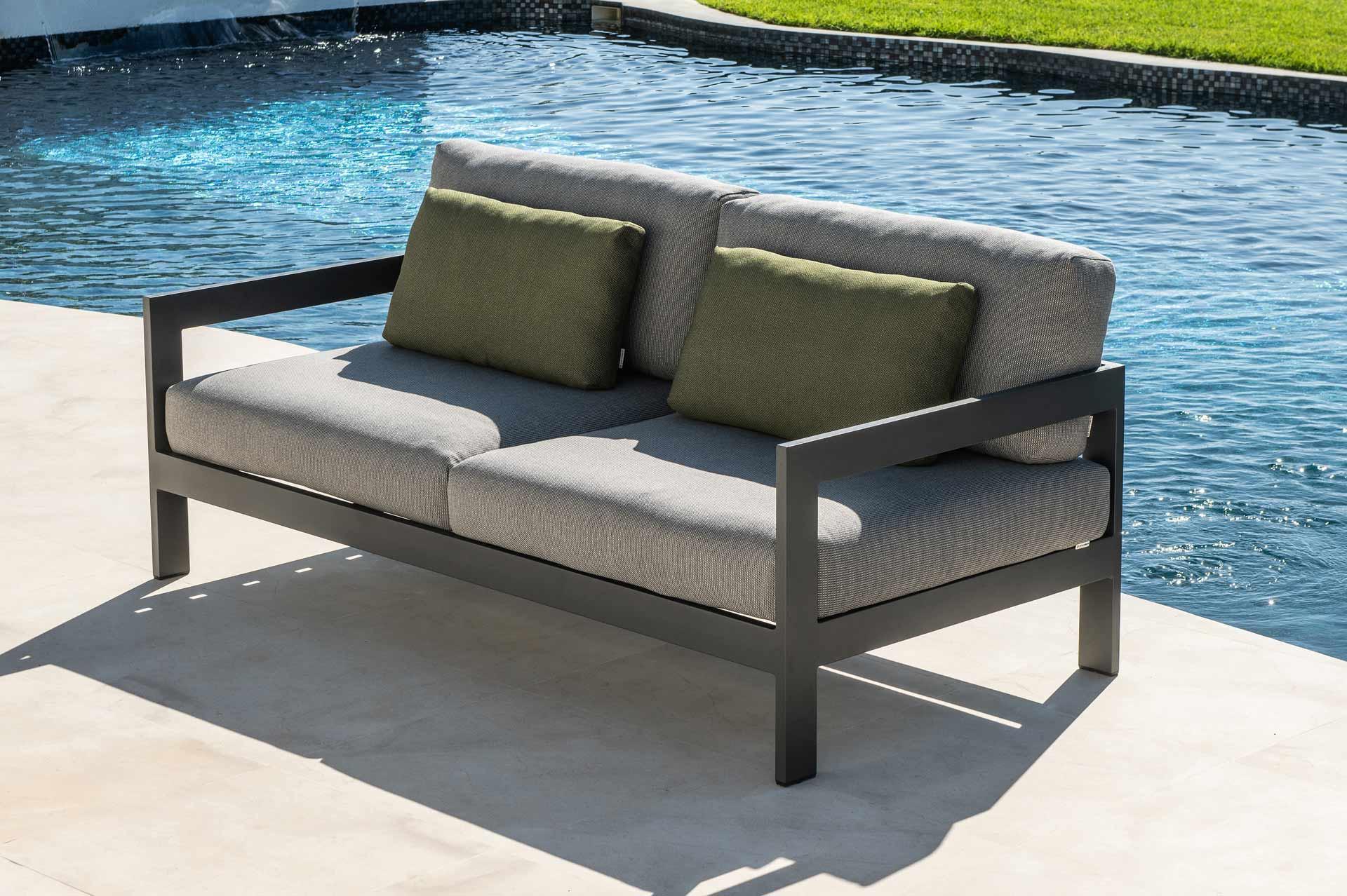 Vigo XL 2-zits lounge sofa