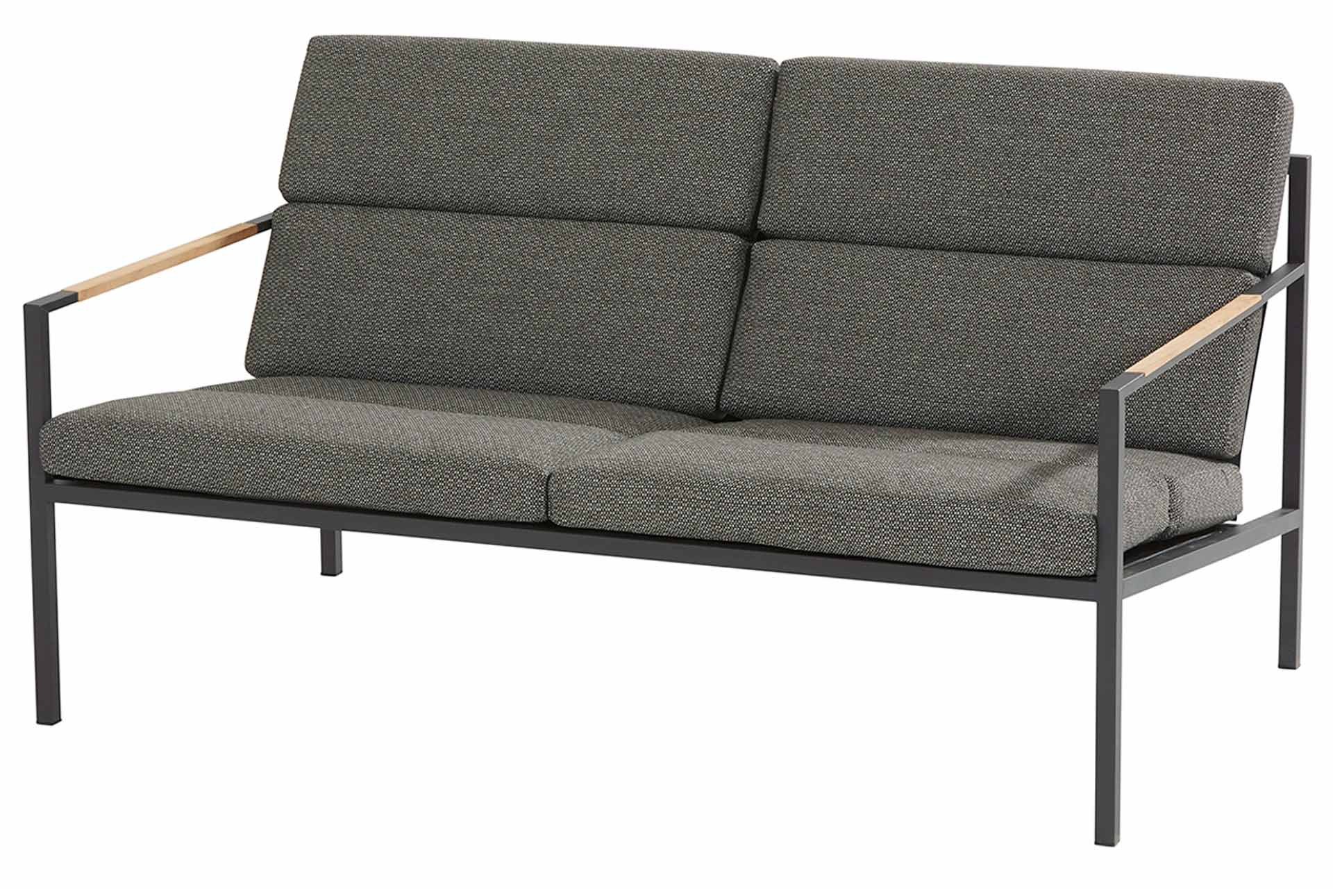 Trentino living 2.5 seater bench