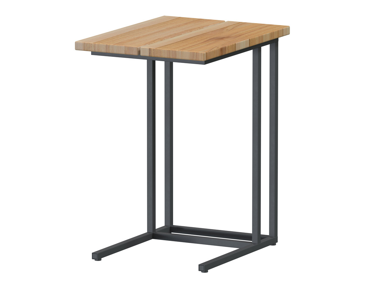 Solido support table 42 x 35 x 50 cm