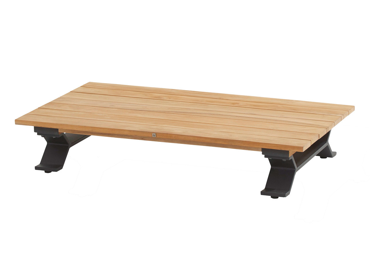Divine coffee table 120 x 70 x 25 cm