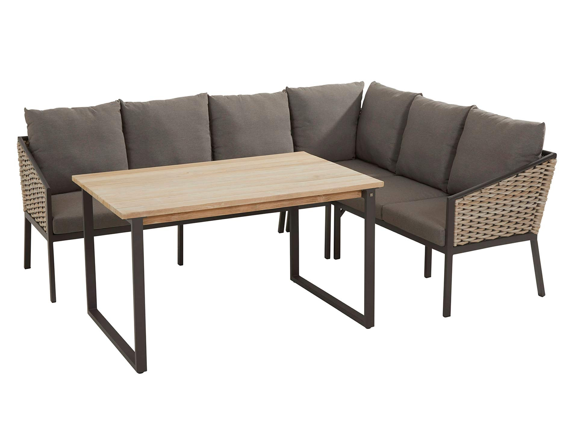 Bo dining set 3-delig