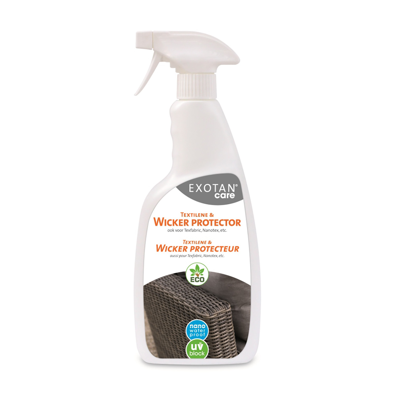 Exotan Care Wicker and Textilene protector 750 ml