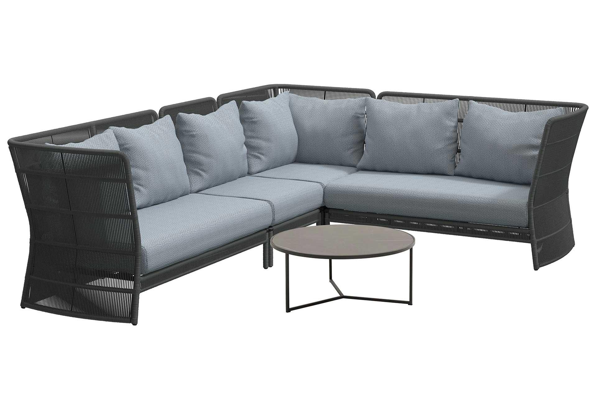 Oriënt loungeset 5-delig